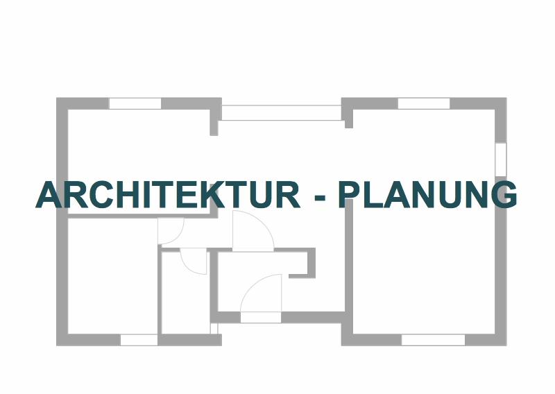 ARCHITEKTUR - PLANUNG