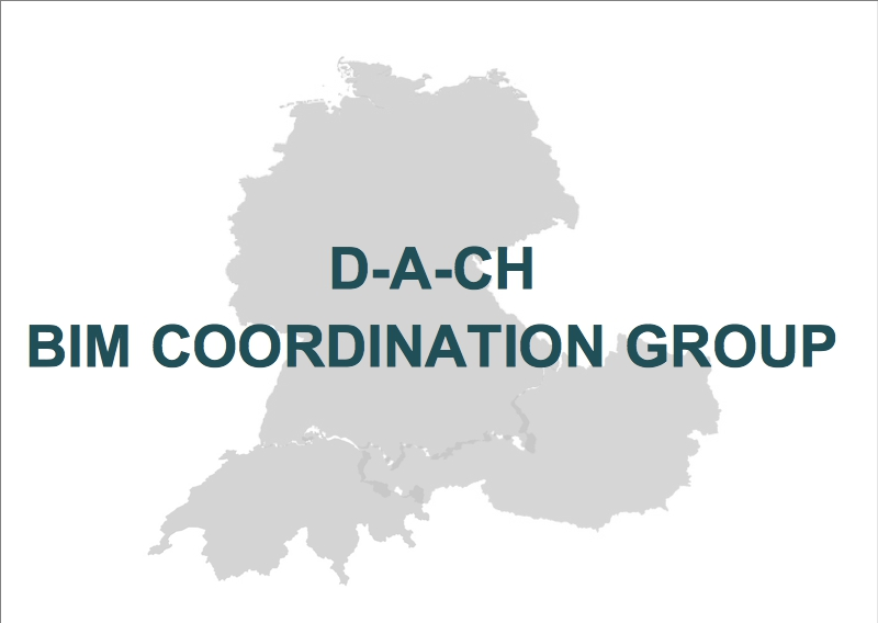 Zur Webseite DACH BIM COORDINATION GROUP