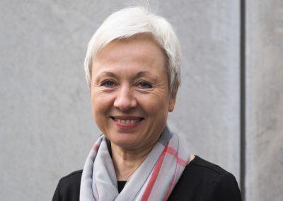 2016-11-10_1. Bundesdeutsche Treffen BIM Cluster - Annette von Hagel