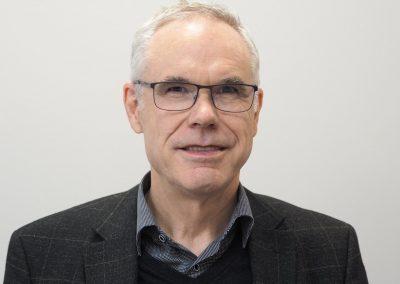 Dipl.-Ing. Peter Steinhagen