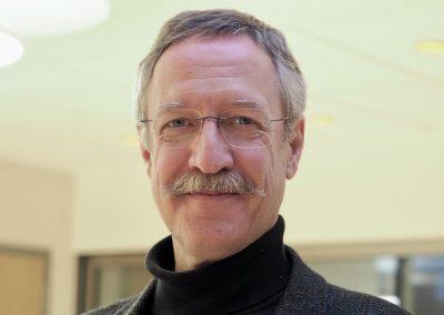 Prof. Dipl.-Ing. Rasso Steinmann