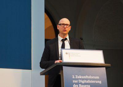 Prof. Dr. Markus König, Ruhr Universität
