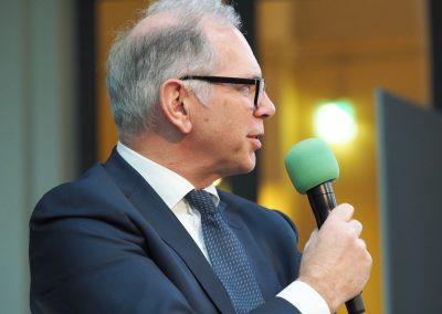 Prof. Dr. Klaus Eschenbruch, Kapellmann Rechtsanwälte