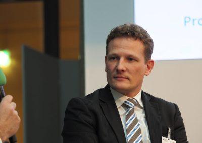 Dr.-Ing. Jan Tulke, Geschäftsführer der planen-bauen 4.0 GmbH