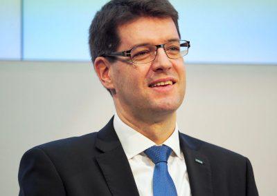 Andreas Irngartinger, DEGES, Deutsche Einheit Fernstraßenplanungs- und -bau GmbH