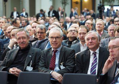 Prof. Dipl.-Ing. Rasso Steinmann, Dipl.-Ing. Peter Steinhagen