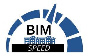 Logo Förderprojekt BIM-SPEED