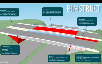 Neues Projekt gestartet: BIMSTRUCT