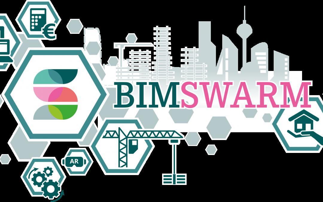 11. – 13.02.2020 – planen-bauen 4.0 mit BIMSWARM auf der digitalBAU 2020