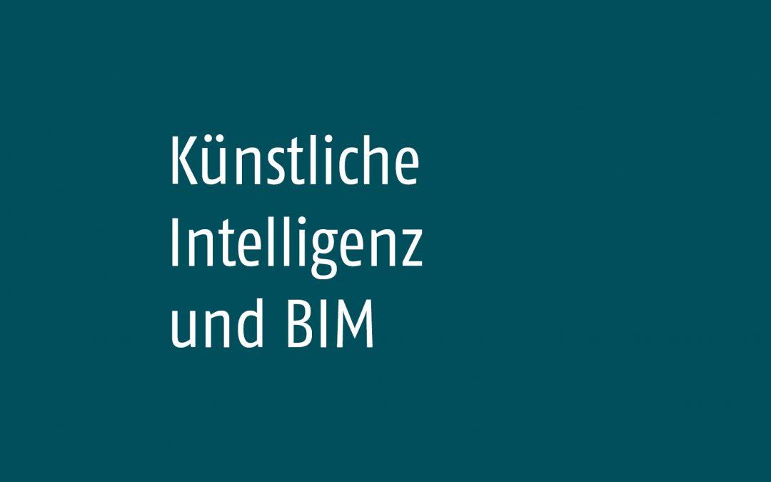 Kick-Off für das Forschungsprojekt KImeetsBIM am 07.05.2019