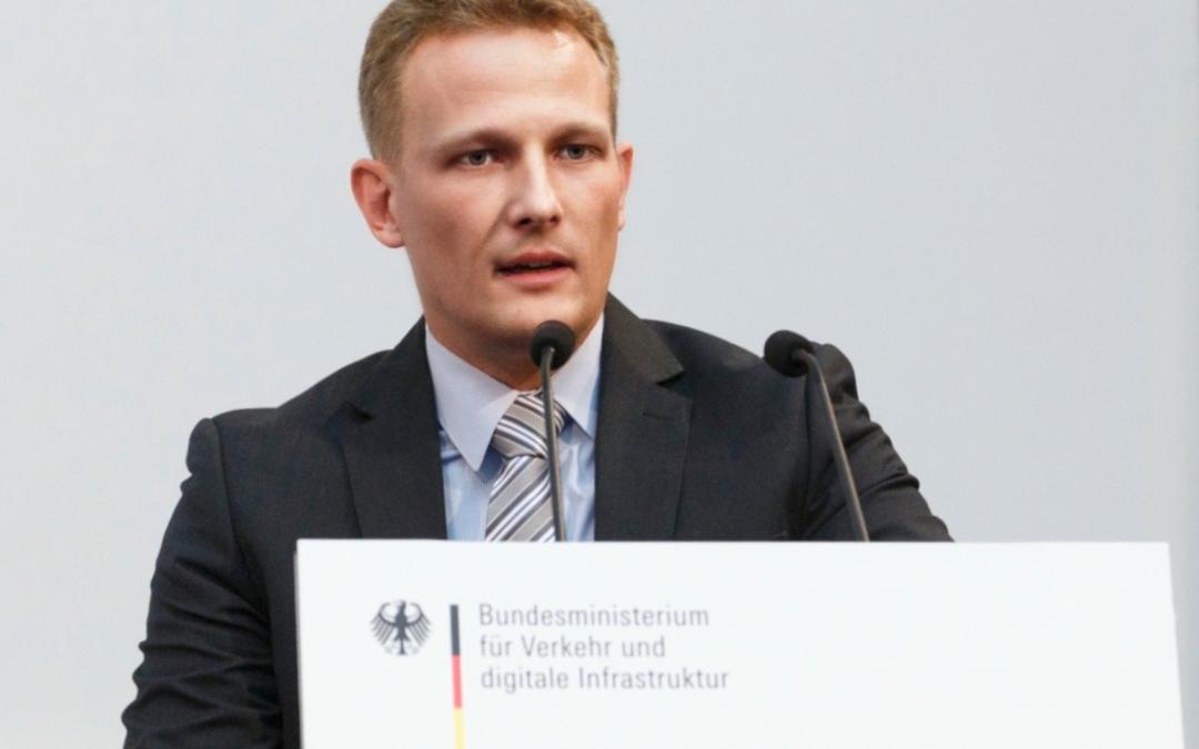 Interview zu BIM Deutschland und dem BIM-Portal in der Zeitschrift Build-Ing.