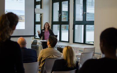 Impressionen vom Netzwerktreffen in Berlin am 16.09.2019