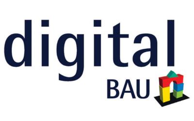 12.02.2020 – planen-bauen 4.0 mit dem Mittelstand 4.0-Kompetenzzentrum Planen und Bauen auf der digitalBAU 2020