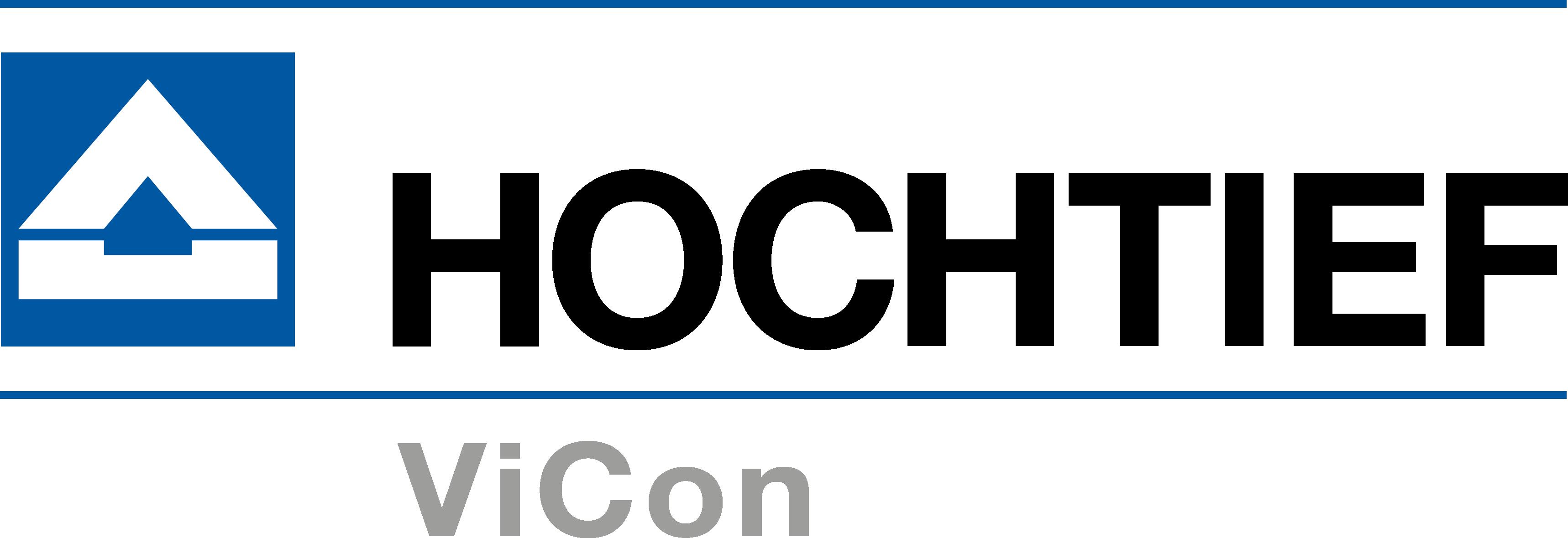 HOCHTIEF ViCon