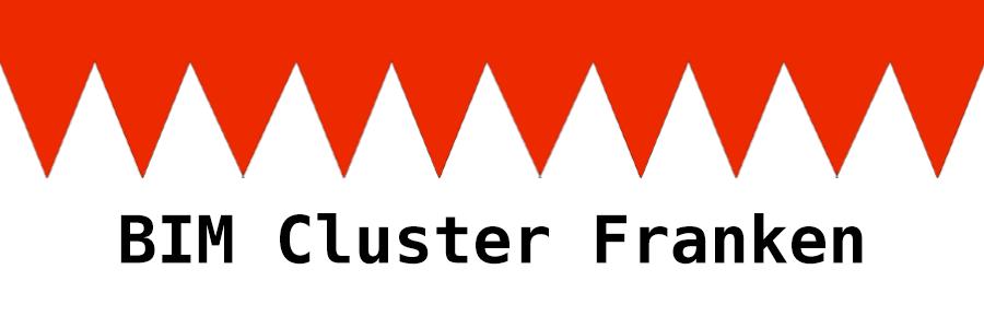BIM Cluster Franken