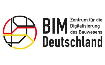 BIM Deutschland auf der BAU Online
