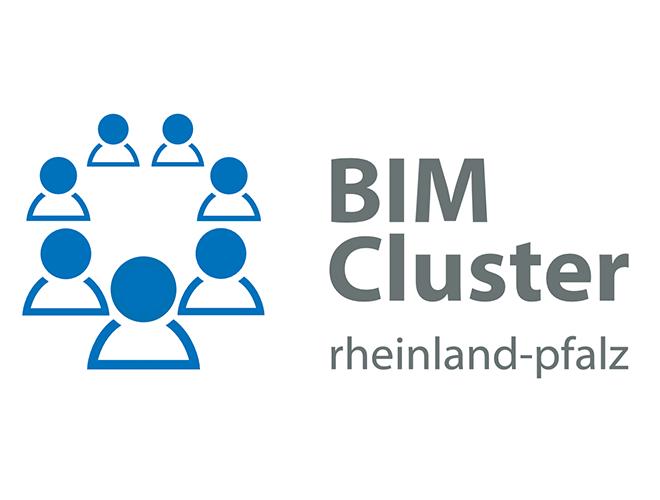 BIM Cluster Rheinland-Pfalz